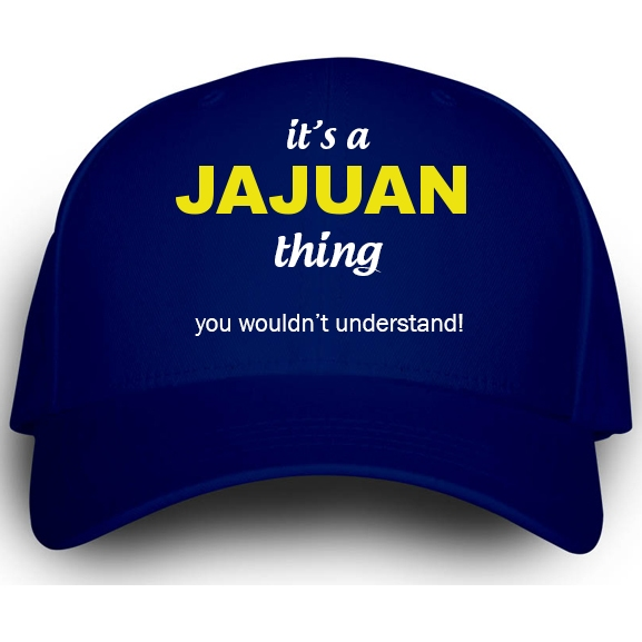 Cap for Jajuan