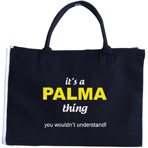Fashion Tote Bag for Palma
