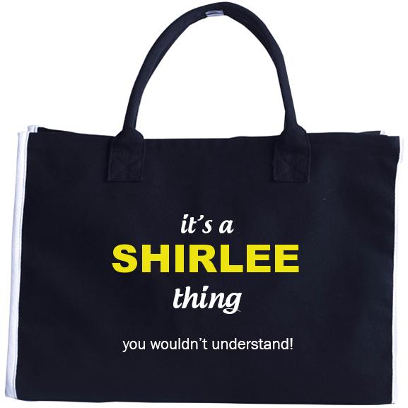 Fashion Tote Bag for Shirlee